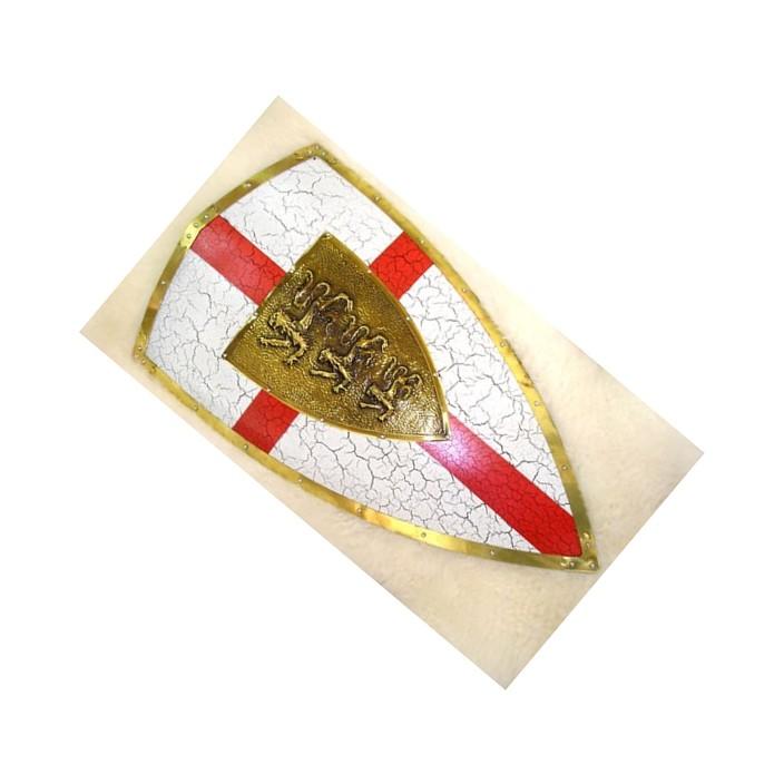 Art Gladius 803 Escudo Ricardo Corazón de León