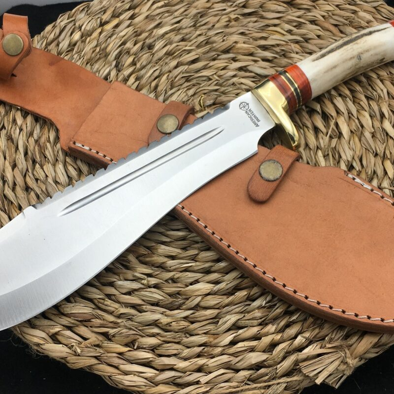 Cuchillo American Hunter Ciervo