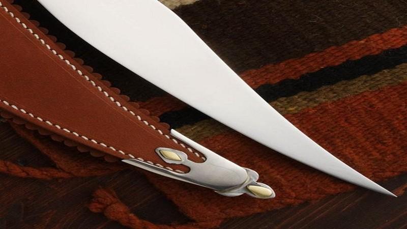 Cuchillo Windlass 403527 Mexican Bowie