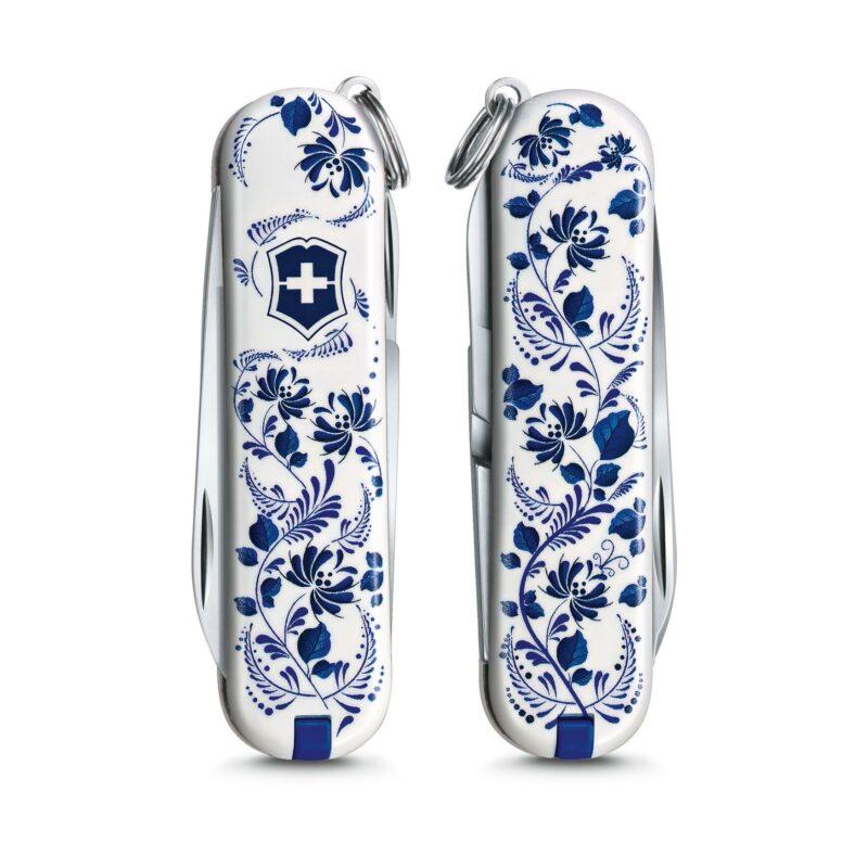 Victorinox 0.6223.L2110 Classic Porcelain Elegance 2021