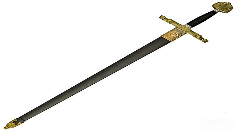 Art Gladius 3209 Espada Carlomagno