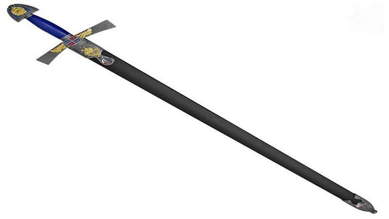 Art Gladius 4106V Espada Ivanhoe con vaina