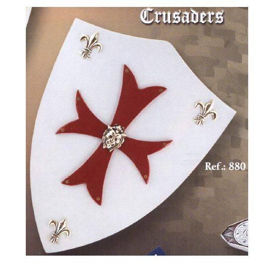 Art Gladius 800 Mini Escudo Cruzados