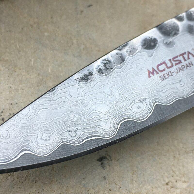 Mcusta Forge Small Tsuchi MC0113D